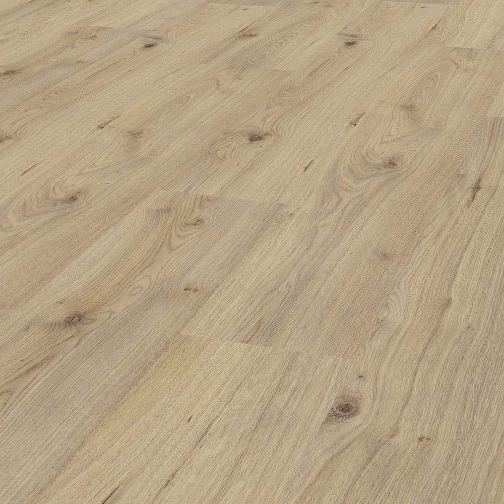 Riscaldamento A Pavimento E Laminato pavimento laminato 7 mm rovere sbiancato 2,39 mq