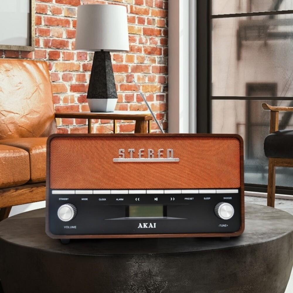 AKAI Radio Akai R200 shop online su Brico io