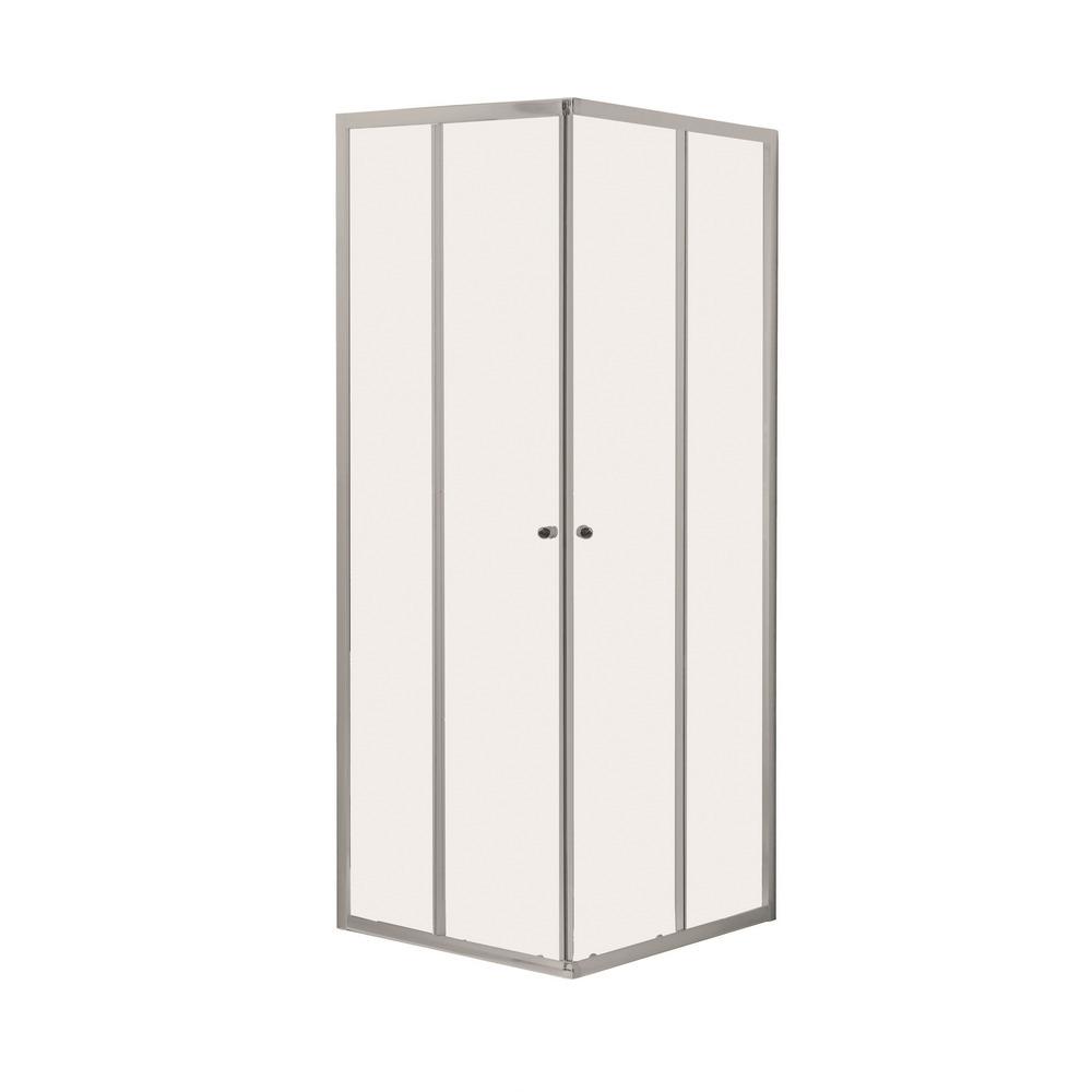 Box Doccia 87,5-89,5 x 67,5-69,5