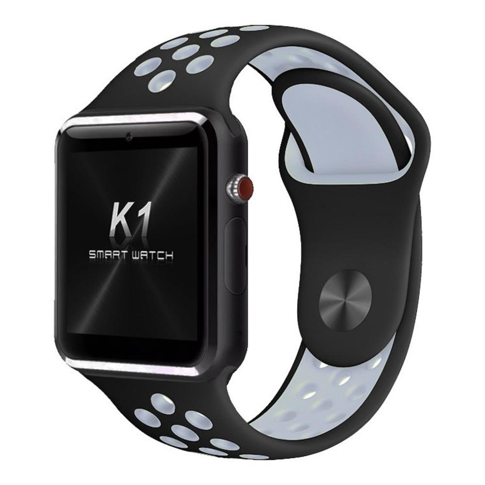 Smartwatch Akai Nero
