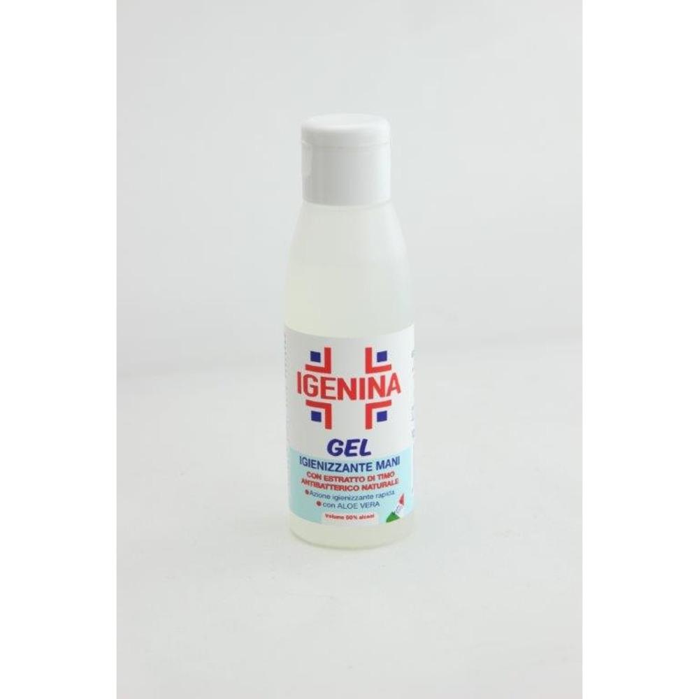 Igienizzante Mani 100 ML