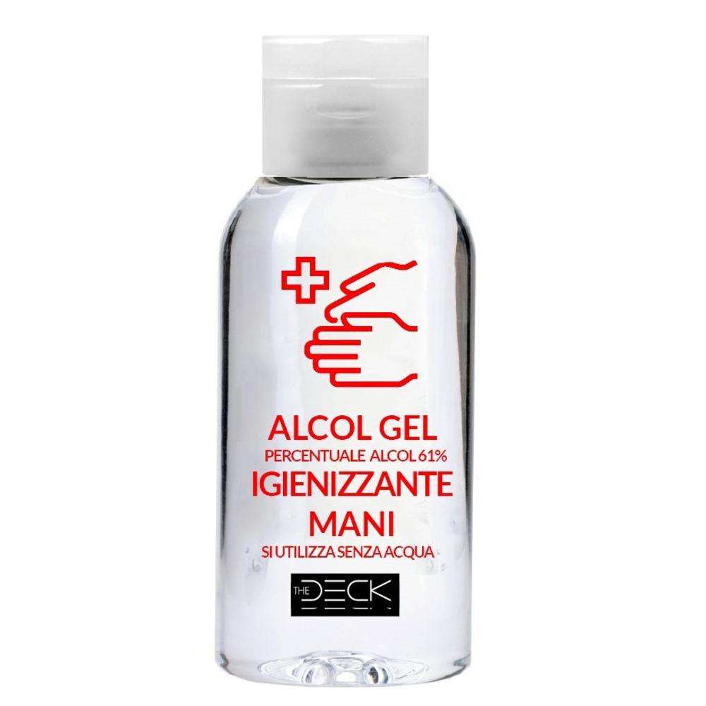 Alcol Gel Mani 100 ML