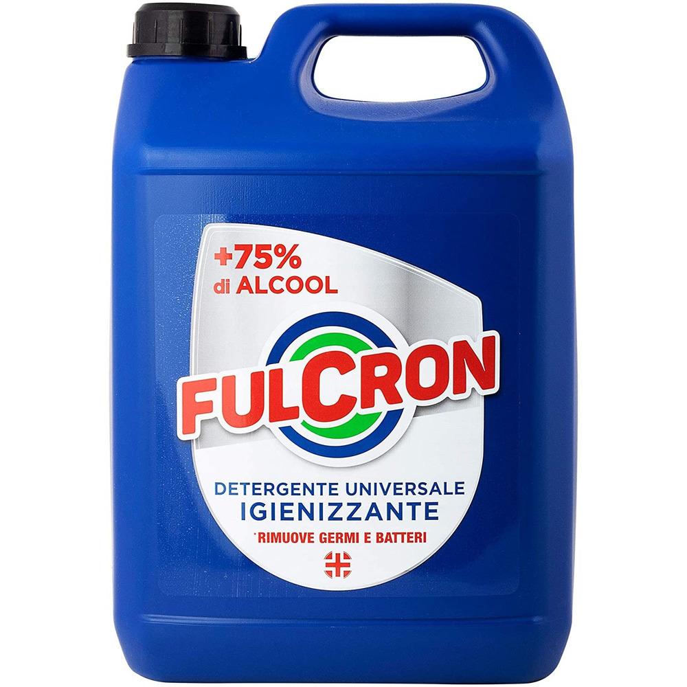 Fulcron Igienizzante 5 L
