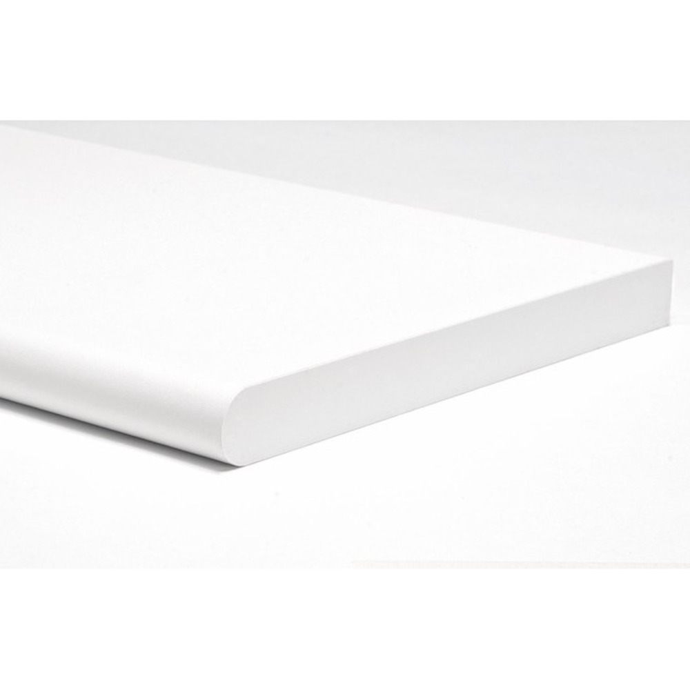 Mensola Kimspace Bianco 18x600x150 mm
