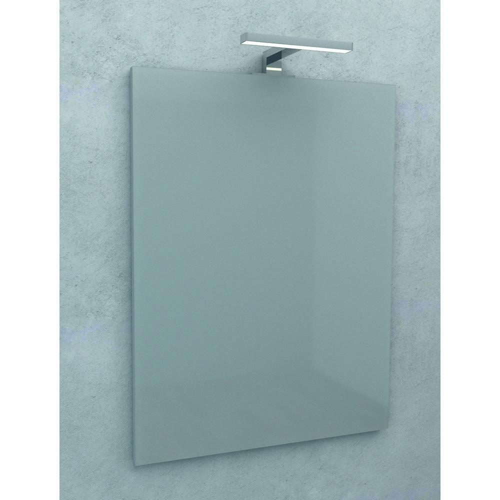 Specchio Bagno Brico.Specchiera 52x68 Cm