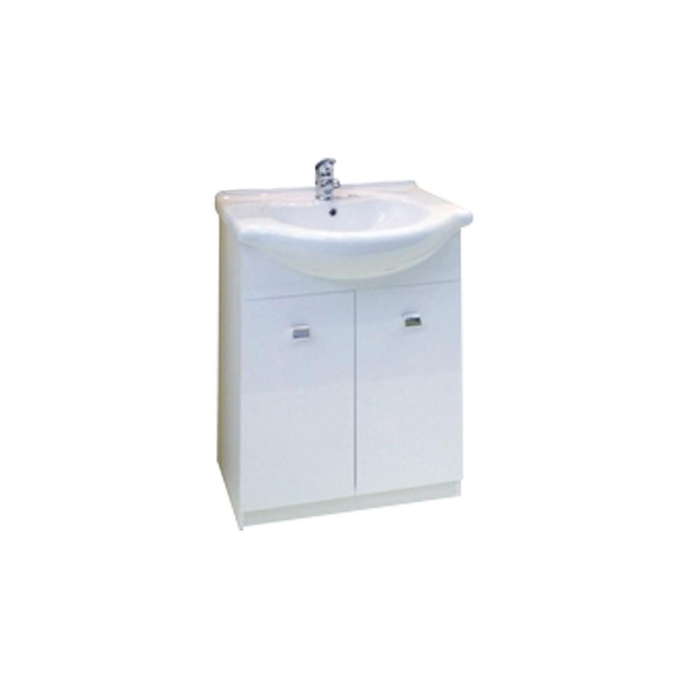 Arredo Bagno Brico Io.Bath Solution Base E Lavabo Still Shop Online Su Brico Io