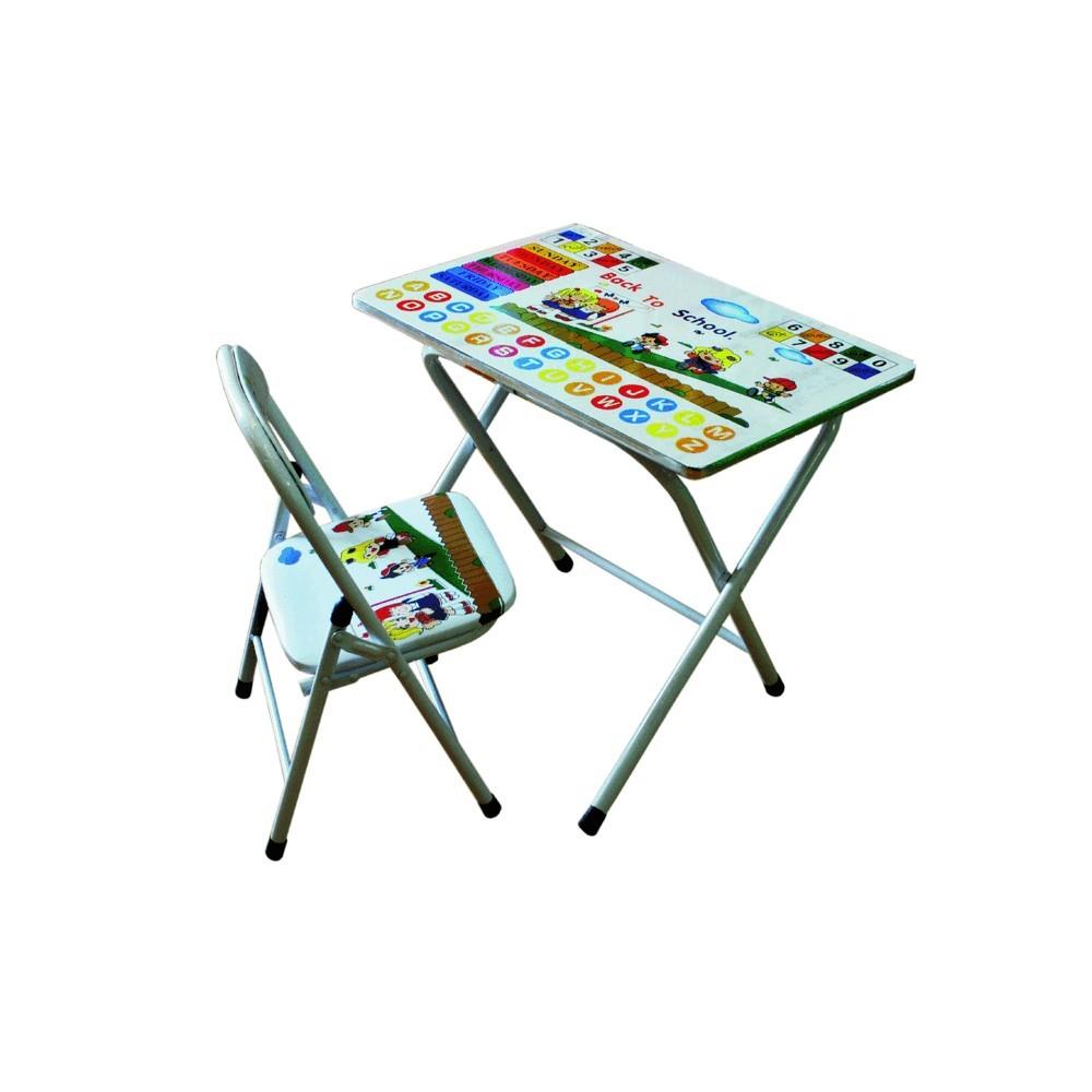 GALILEO CASA Set bimbo tavolo e sedia - shop online su ...