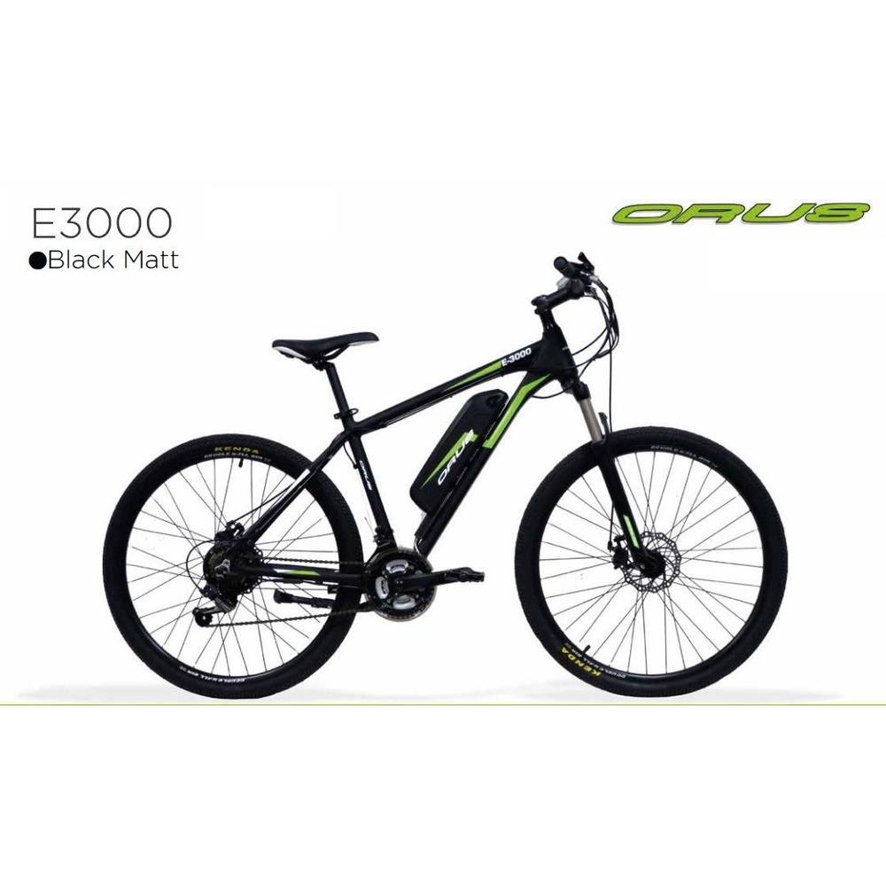 Bicicletta Elettrica E3000