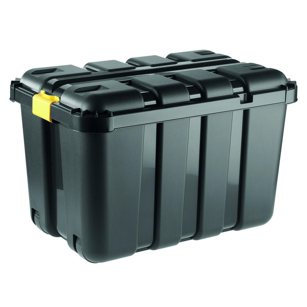 Brico Contenitori In Plastica.Tontarelli Contenitore Boxone Shop Online Su Brico Io
