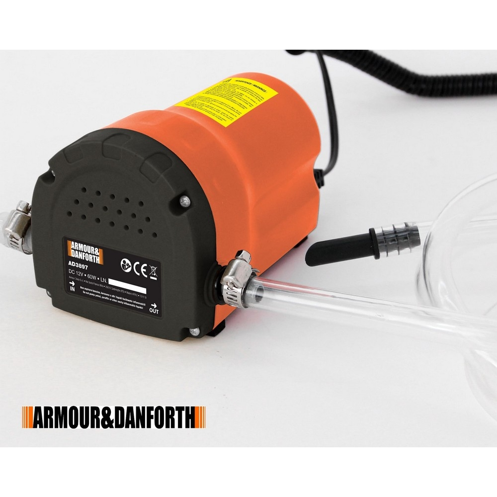 Armour Pompa Aspira Olio Motore Shop Online Su Brico Io