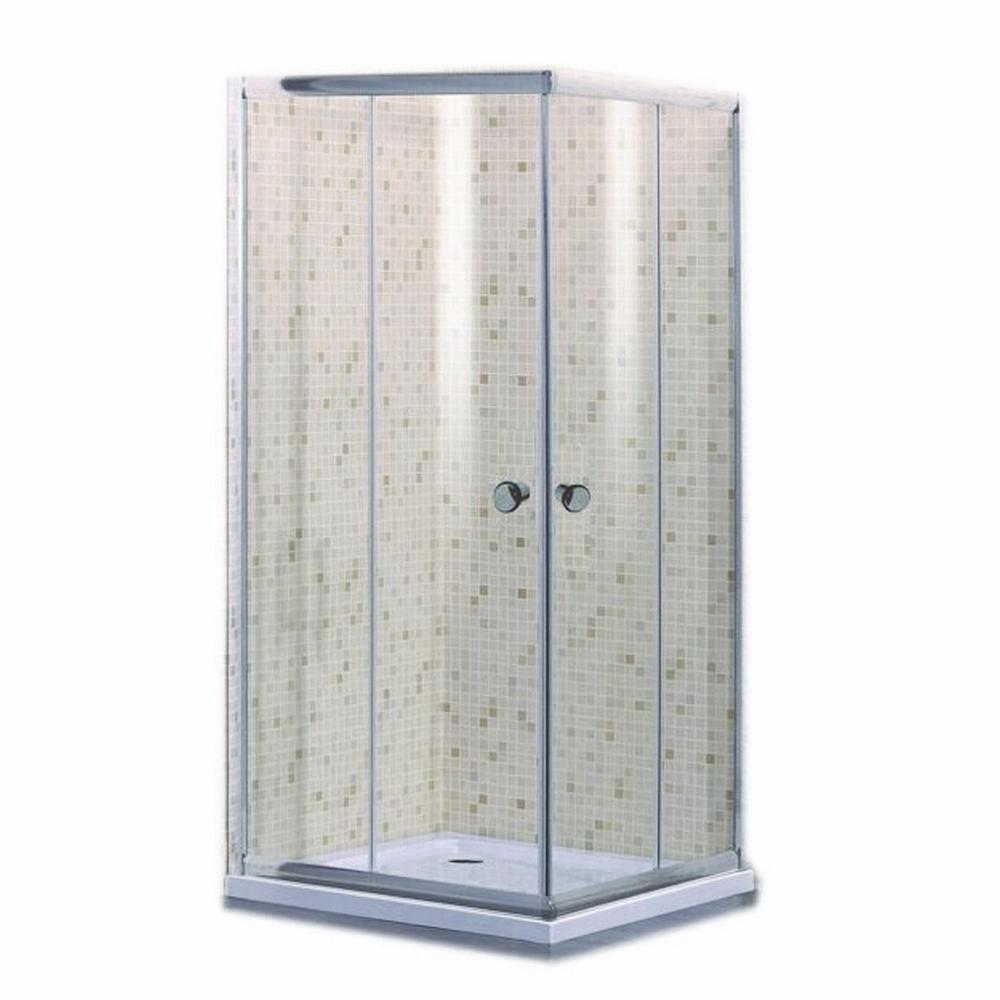 Box Doccia Airone 80x80xh 185 Cm Shop Online Su Brico Io