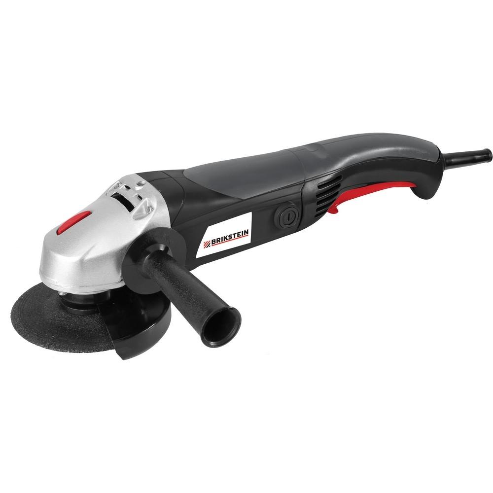 Brikstein smerigliatrice angolare bkma900cb shop online for Prodotti brico