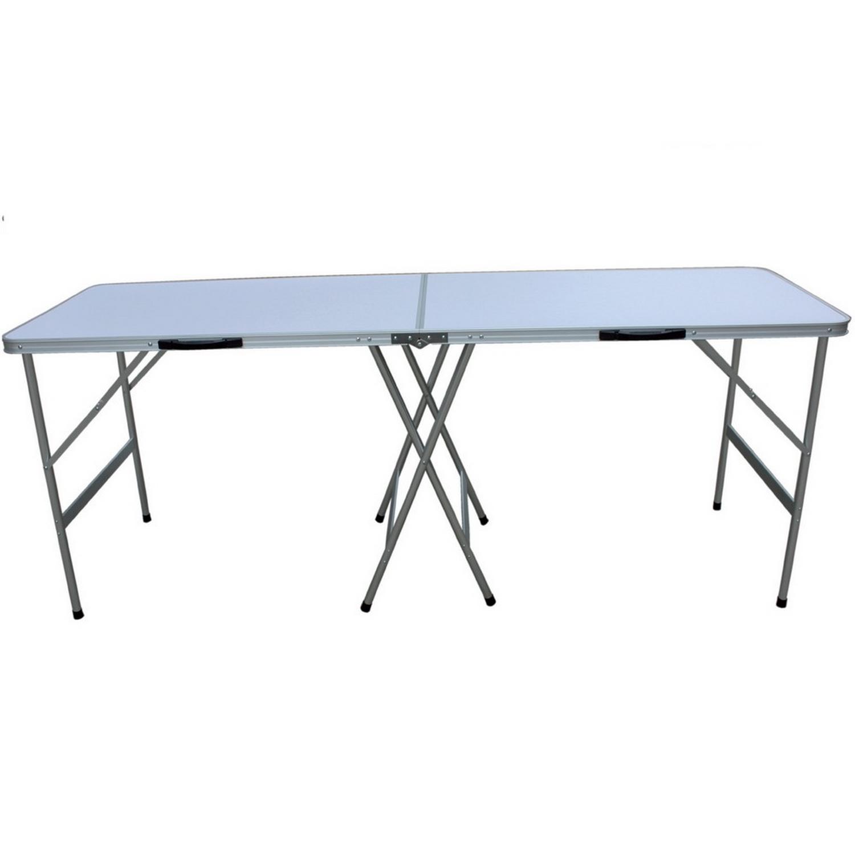 Tavolo Richiudibile A Valigetta.Brico Io Tavolo Richiudibile In Alluminio Shop Online Su Brico Io