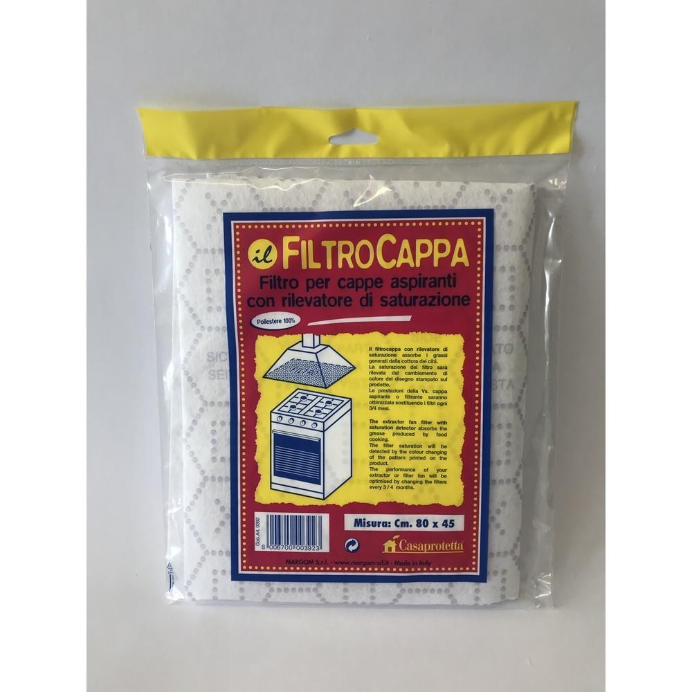 Filtro Rilevatore Cm.80x45