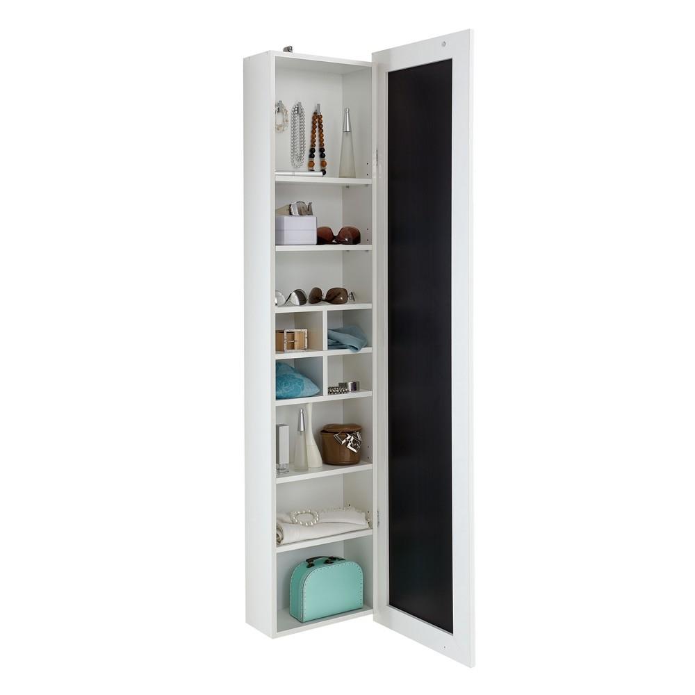 Bella casa mobile con anta a specchio hyde shop online for Shop online casa