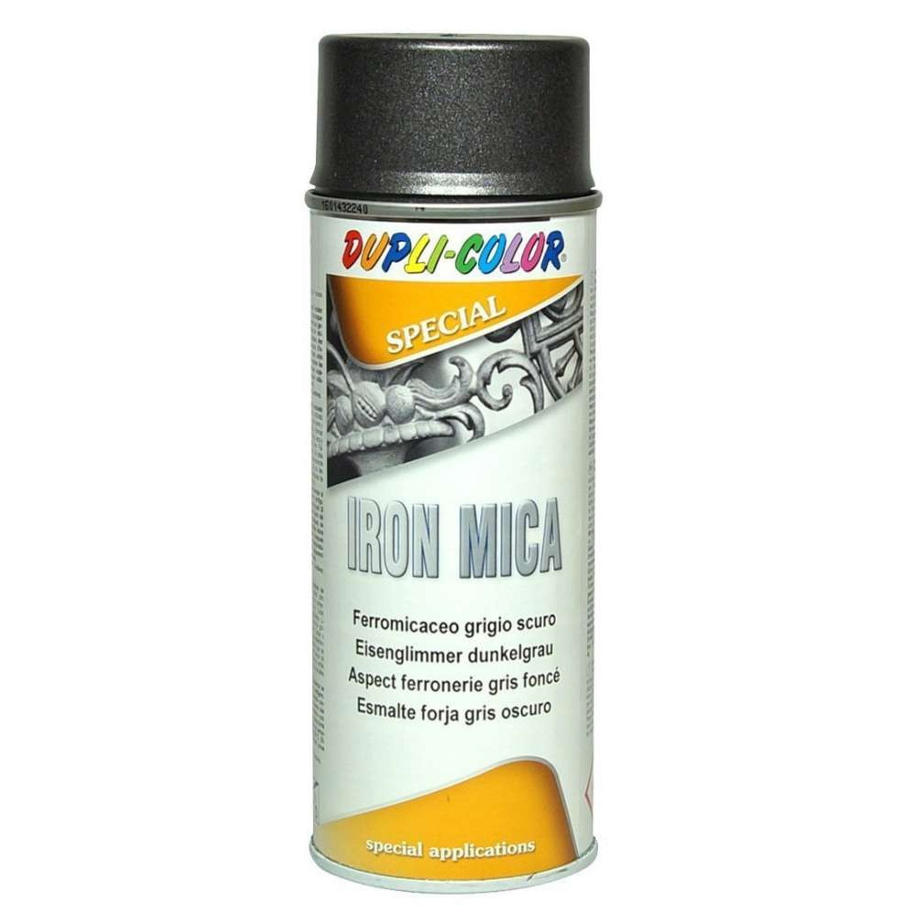 Vernice Spray Ferrominacea