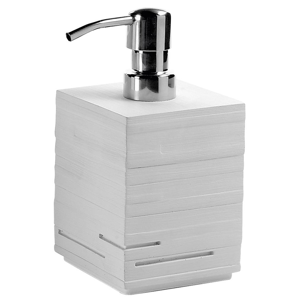 Dispenser sapone Quadrotto