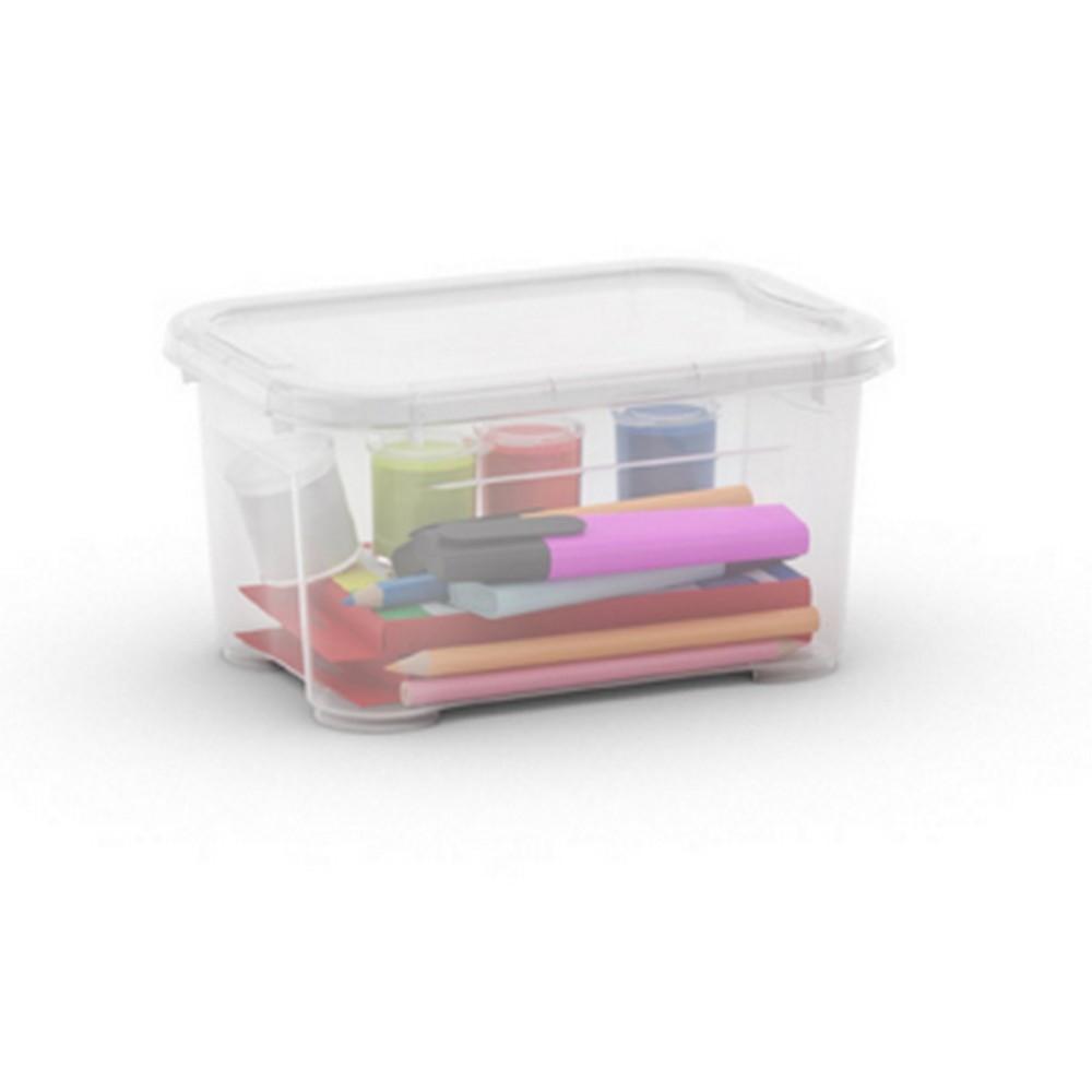 Contenitori In Plastica Brico.Contenitore T Box