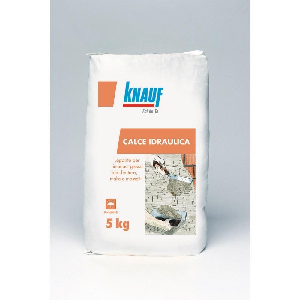 Calce Idraulica