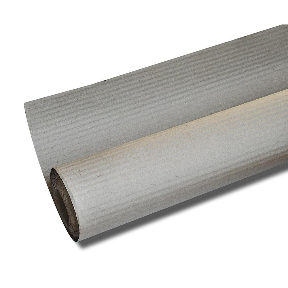 Nespoli group cartone ondulato protettivo h mt 1 x16 for Arredamenti in cartone shop on line
