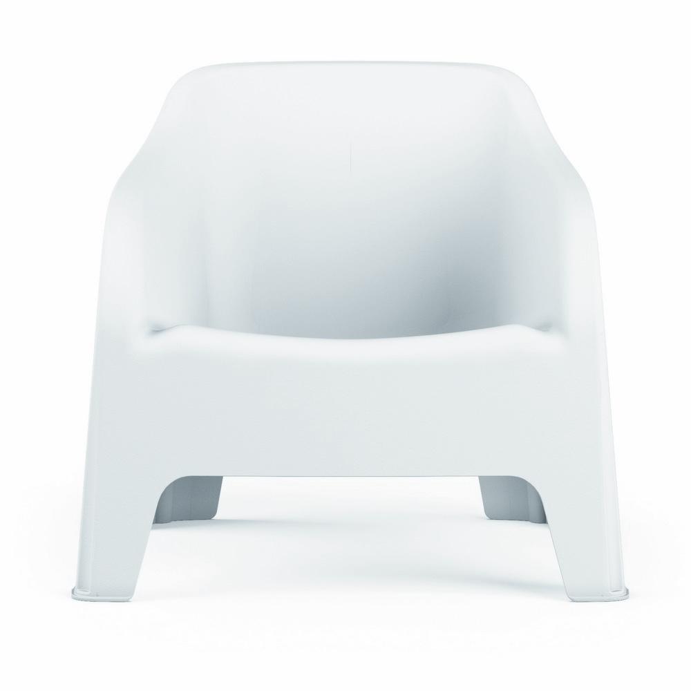 Poltrone Plastica Da Esterno.Toomax Poltrona Petra Shop Online Su Brico Io