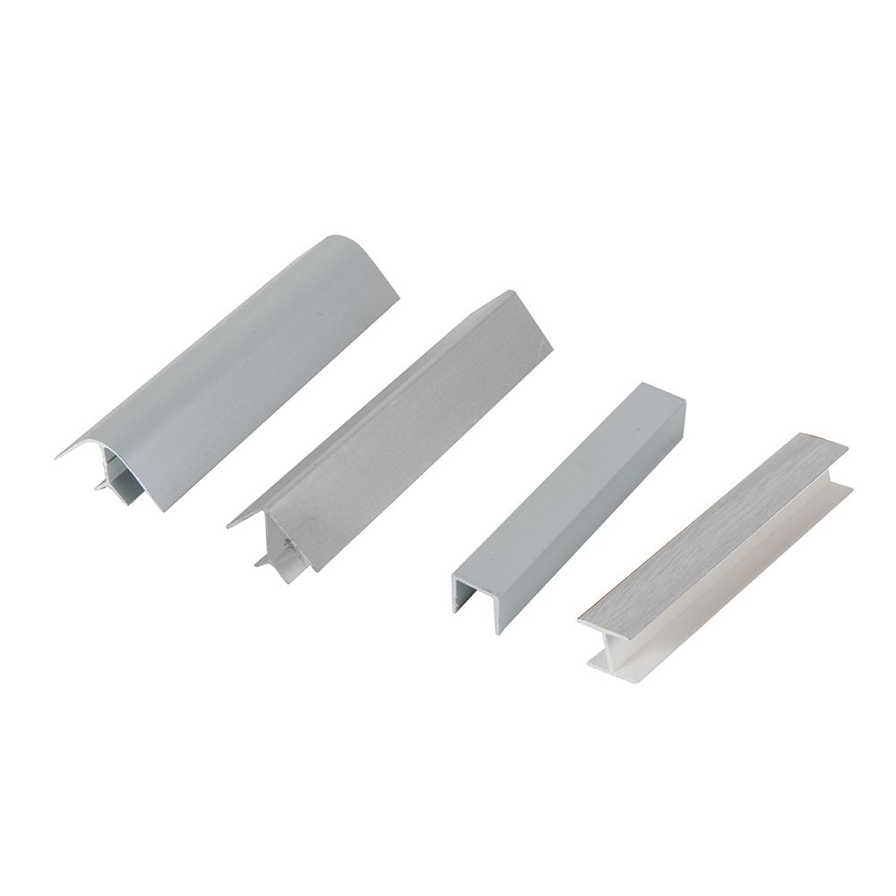 PIRCHER Accessori zoccoli alluminio 100 mm - shop online su Brico io