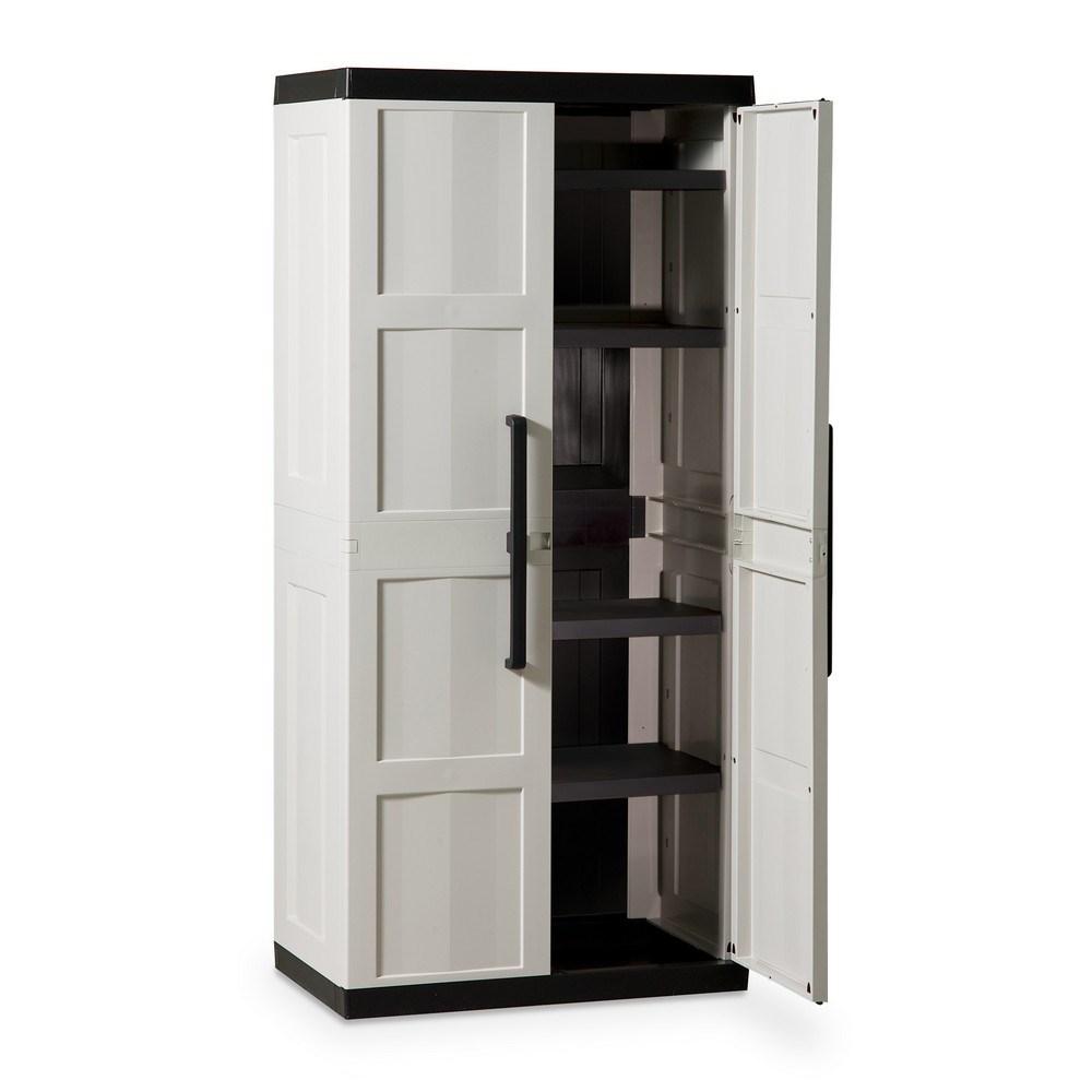 toomax armadio tuttopiani comfort xl 641552 armadio tuttopiani linea ...