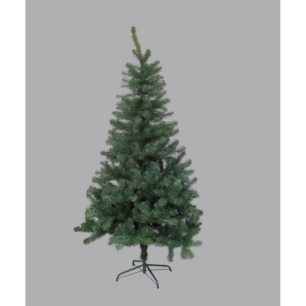 Albero Di Natale Online.Prequ Albero Di Natale Slim Shop Online Su Brico Io