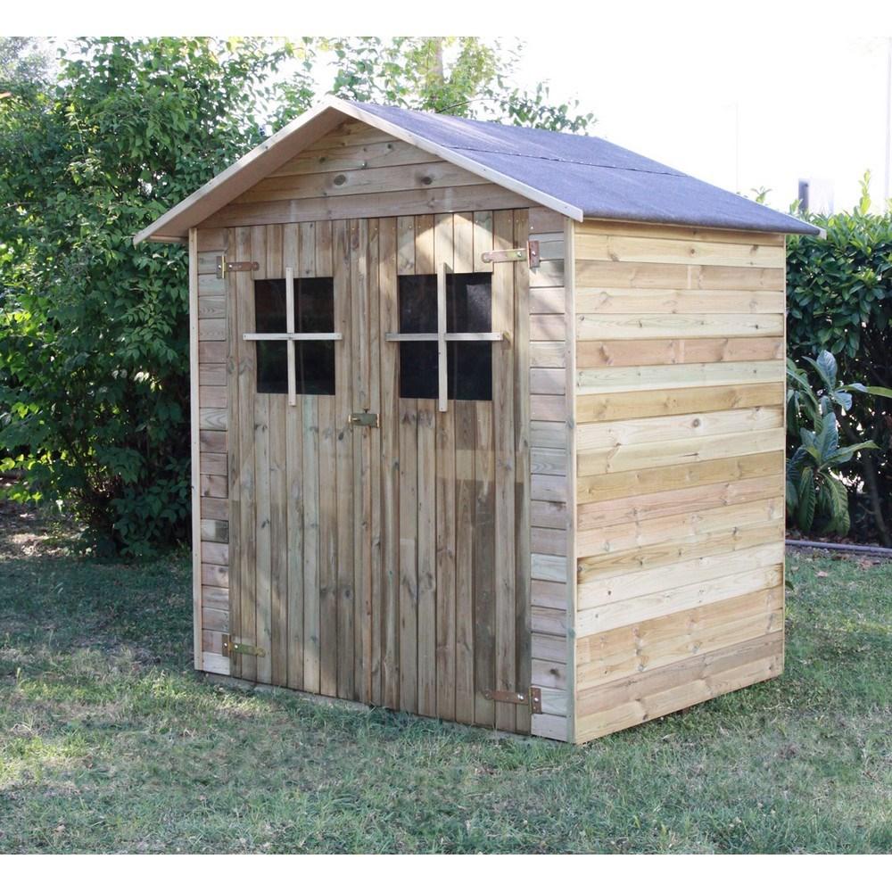 casette legno brico