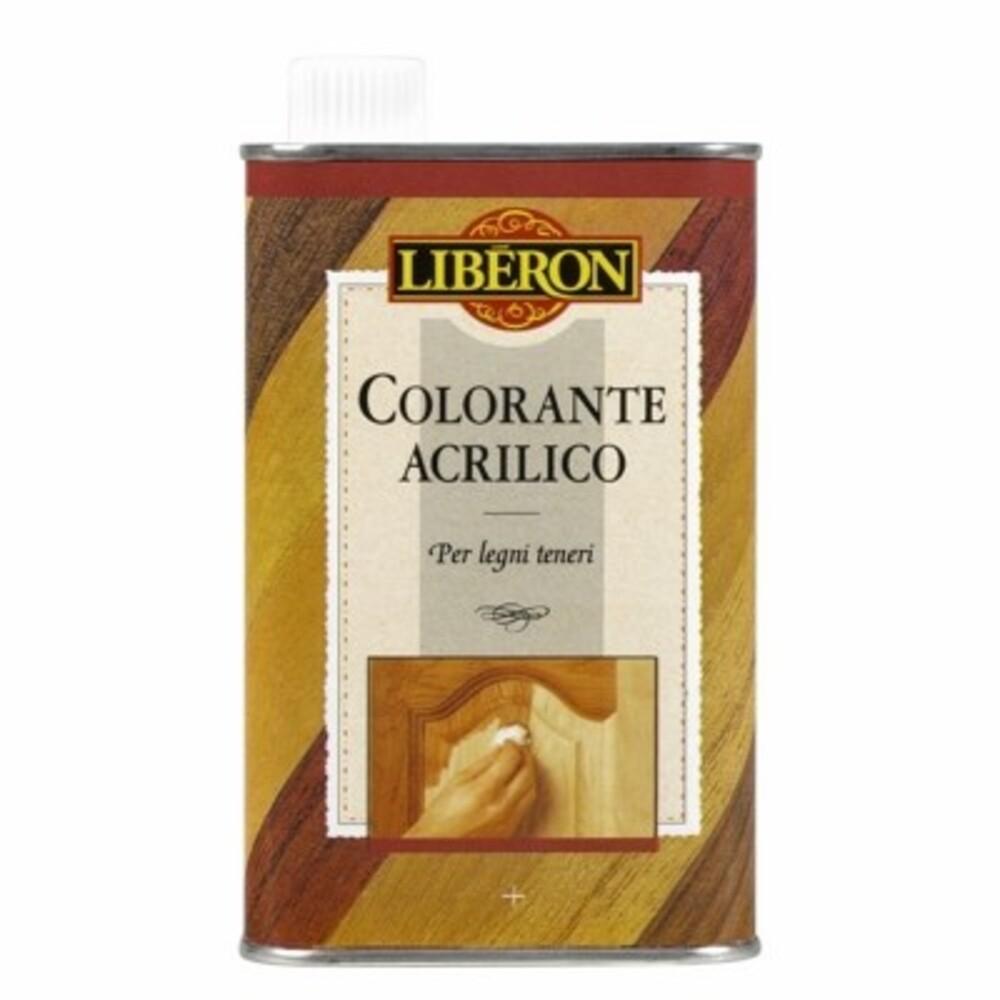 Colorante Acrilico Ml.250