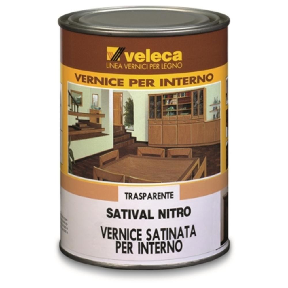 Satival Nitro Vernice Satinata