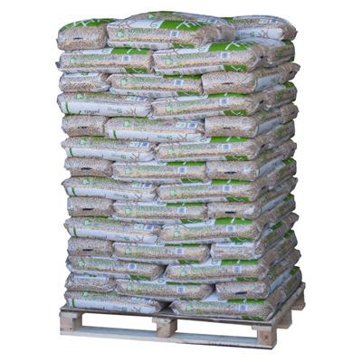 Image of ''''Bancale Pellet alta qualita' - 84 sacchi da 10 kg''''