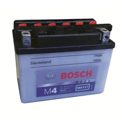 Image of Bosch Batteria Moto M4F17 4 Ah DX