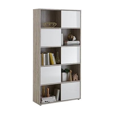 Kestile libreria save c2 shop online su brico io for Brico io mensole
