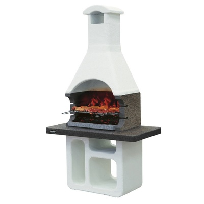 Image of Barbecue Rio Crystal