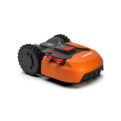 Image of Robot Rasaerba Landroid WG130E