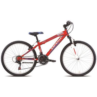 """""""""""Bicicletta 8400 Rosso"""""""""""