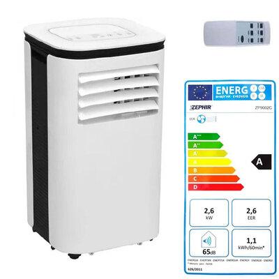 """""Climatizzatore Portatile 9000 BTU"""""