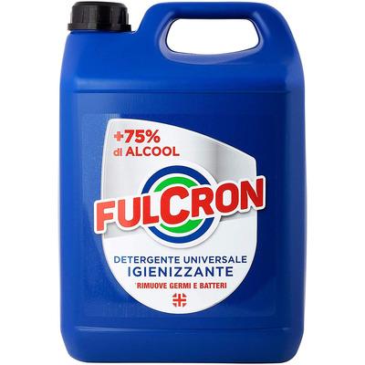 Image of Fulcron Igienizzante 5 L