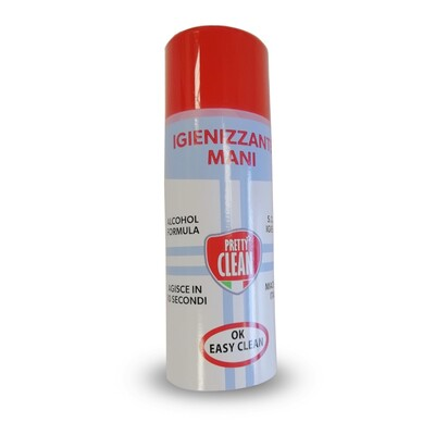 Image of Igienizzante Mani 120 ML