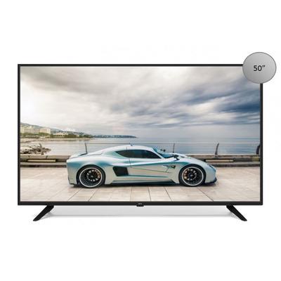 Imagine AKAI - SMART TV UHD 4K 50