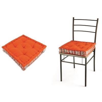 Cuscino materasso Righe
