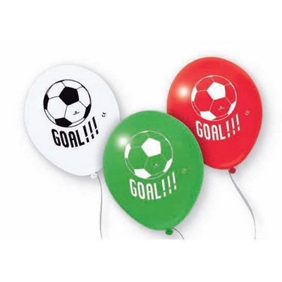 Image of 10 palloncini Goal