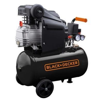 Image of Compressore 24 Lt BD 205/24