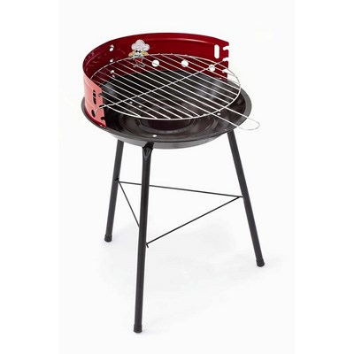 Image of ''''Barbecue Travel''''