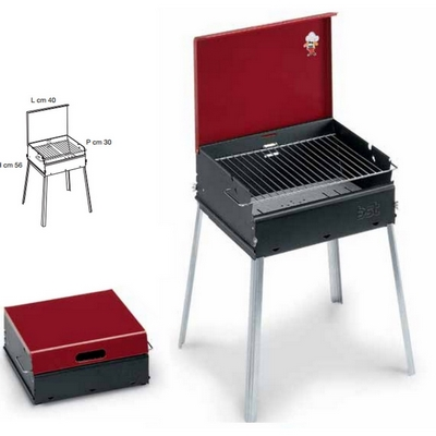 Image of ''''Barbecue Giramondo''''
