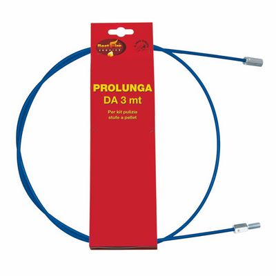 Image of Prolunga Kit Pulizia Pellet