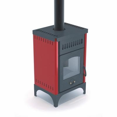 Image of Stufa a legna Marta 8,5 kW