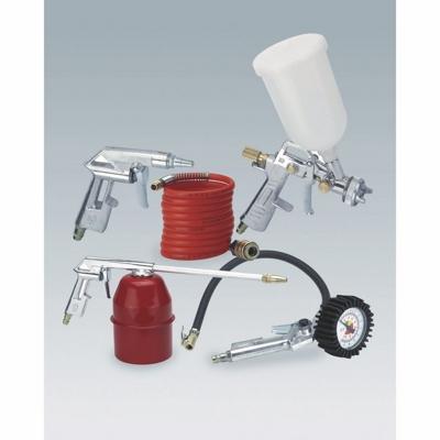 Image of Set 5 accessori compressore