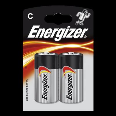 Image of Pila 2 1/2 Torcia Energizer